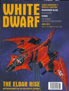 White Dwarf June 2013